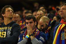 Barcelona Butuh Waktu untuk Bisa Lupakan Kekalahan dari Liverpool