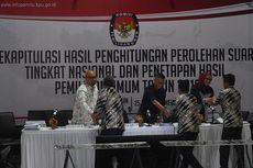 Ini Perolehan Kursi DPR RI dari Tiga Dapil Jakarta