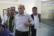 Ajukan Surat, Pengacara Kivlan Zen Minta Hakim Praperadilan Diganti