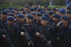 Polda Papua Barat Kirim 100 Personel Brimob Bantu Pulihkan Keamanan di Fakfak