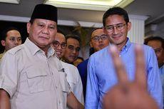 BPN: Jumat, Prabowo Akan Kumpulkan Pimpinan Partai Koalisi di Kertanegara
