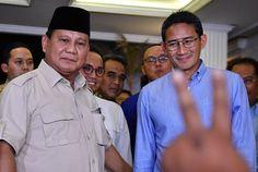Permohonan Sengketa Pilpres Kembali Ditolak MA, Ini Kata Kuasa Hukum Prabowo-Sandiaga