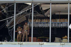 Teror Sri Lanka, Istri dan Anak Pelaku Bom Bunuh Diri Juga Tewas