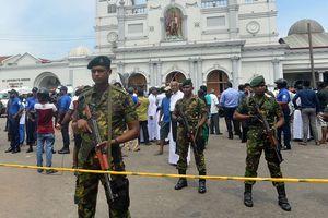 Pascaserangan Bom, Pemerintah Sri Lanka Berlakukan Status Darurat