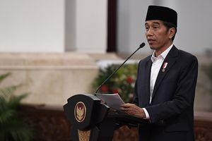 Presiden Jokowi: Kita Tidak Beri Ruang Perusuh yang Merusak Negara