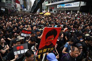 Buntut Protes UU Ekstradisi, Pemimpin Hong Kong Kembali Minta Maaf