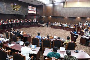Jawaban KPU atas Gugatan Prabowo-Sandiaga, dari DPT hingga Situng...
