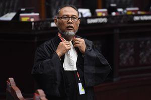Tim Hukum Prabowo-Sandi Tarik Bukti C1 yang Diajukan ke MK