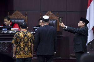 Ahli Prabowo-Sandiaga Sebut Banyak Form C1 Hasil Editan dalam Situng KPU