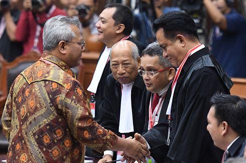 Tim Jokowi-Ma'ruf Bantah Kenaikan Gaji PNS, TNI, dan Polri Terkait Pemilu