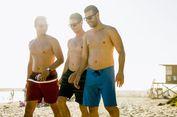 Tips Memakai Pakaian Renang Sesuai Bentuk Tubuh Pria