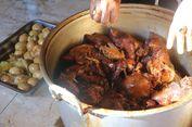 5 Tempat untuk Penikmat Makanan Tradisional di Ubud Bali