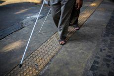 Fasilitas Penyandang Disabilitas di Jalan yang Tak Banyak Diketahui Masyarakat