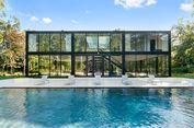 Rumah Transparan Ini Dijual Rp 54,4 Miliar