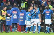 Hasil Liga Italia, Napoli Ikuti Jejak Juventus dan Inter Milan