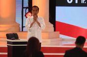Jokowi: Dalam 4,5 Tahun Hampir Tak Ada Konflik Terkait Pembebasan Lahan