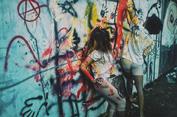 Kampoong Art Attack: Seni untuk Warga Kampung Besar Jakarta