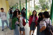 Ditinggal Demo, Siswa SMA-SMK di Mimika Curhat Nasib Guru Mereka