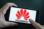 Huawei Kirim 1 Juta Ponsel dengan OS Hongmeng Pengganti Android