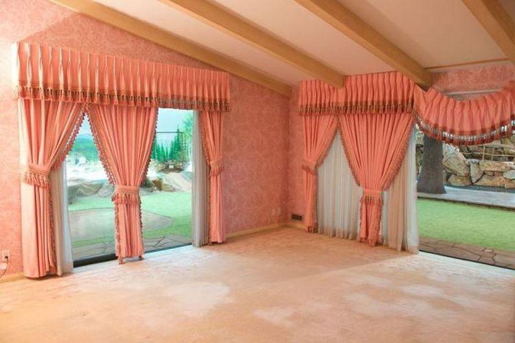 Ruangan di dalam rumah