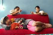 'Puppetomime' Padukan Pantomim dan Wayang di BBJ