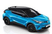Di Indonesia Baru Meluncur, Toyota C-HR Sudah Keluar Versi Baru