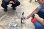 Kronologi Pelemparan Bom Molotov di Rumah Mardani Ali Sera