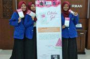 3 Mahasiswi UMP Ciptakan Gel Antijerawat dari Limbah Kulit Semangka