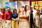 Film Jejak Cinta Gelar Nobar di  9 Kota