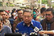 Ini Isi Surat Instruksi SBY kepada Kader Demokrat