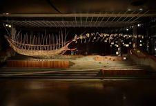 Asia Tenggara di Gelaran Venice Biennale Ke-57