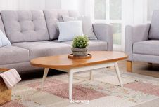 5 Cara Menciptakan Desain Interior Skandinavian pada Ruang Tamu