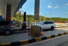 Dalam Seminggu, 275.160 Kendaraan Memasuki Jawa Tengah