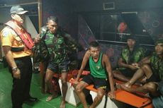 Inilah Kronologi Hilangnya 4 Anggota TNI di Pulau Terluar