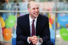 Pangeran William Luncurkan Situs untuk Atasi Problem Kesehatan Mental