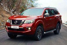 Nissan Terra Debut di China, Cuma Muat 5 Penumpang