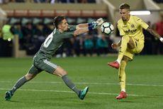 Hasil Liga Spanyol, Debut Anak Zidane di Tim Utama Real Madrid