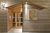 Restoran Jepang Dirancang Arsitek Spanyol, Begini Jadinya...