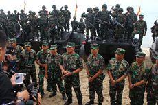 Rawan Ancaman, Natuna Tetap Jadi Prioritas Pengamanan di Pulau Terluar