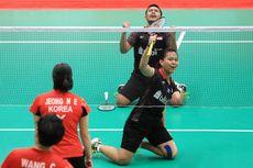 Indonesia Pastikan Satu Gelar Juara di Kanada