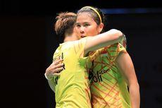 Akhiri Kutukan Jepang, Greysia/Apriyani ke Final Malaysia Masters 2019