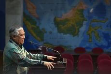 Presiden Jokowi Segera Putuskan Pengganti Din Syamsuddin