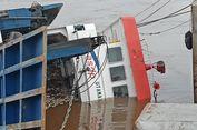 Salah Susun Kendaraan Diduga Jadi Penyebab Tenggelamnya Kapal Feri Seluang