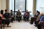 Jokowi: Kondisi Kesehatan Ibu Ani Semakin Baik