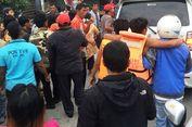 Pencarian Korban KM Sinar Bangun Dihentikan sampai Cuaca Membaik