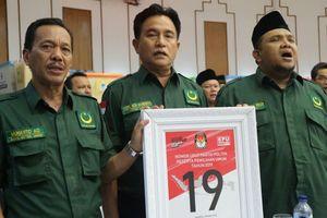 Sekjen PBB: Kami Dibilang Pengkhianat, Kapan Kami Deklarasi Dukung Prabowo?