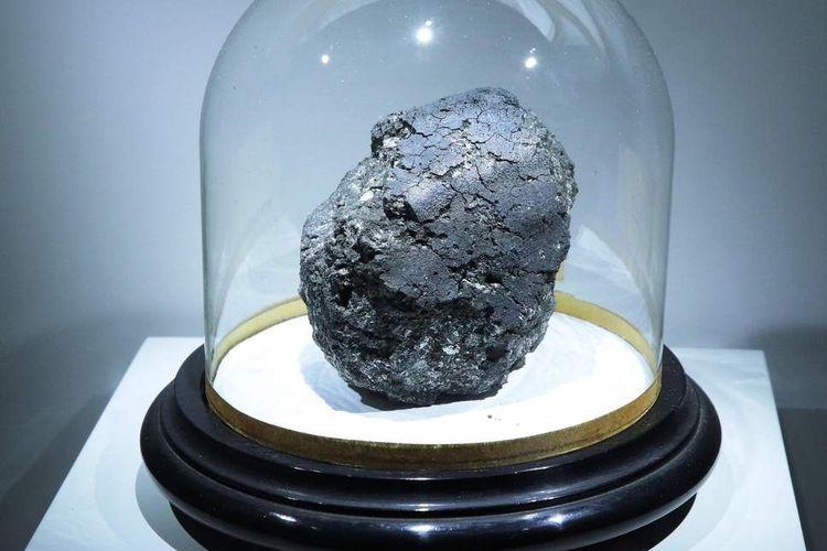 Meteorit kuno