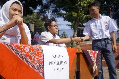 Pemilih Pemula Perlu Edukasi Pemilu di Sekolah, Bukan Kampanye