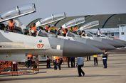 'Deal', Pemerintah Barter Komoditas dengan Pesawat Tempur Sukhoi