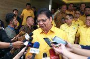 Hadapi Pemilu, Partai Golkar Siapkan Program 'Jangkar Bejo' dan 'Gojo'
